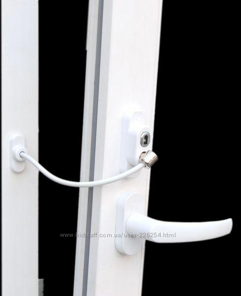 Детский замок безопасности Penkid Cable