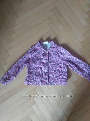 Курточка на 3 года