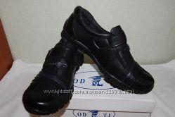 Новые туфли для мальчика р. 26, р. 27