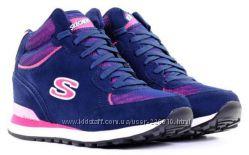 Распродажа. Новые кроссовки-сникерсы, ботинки  Skechers р. 40 оригинал