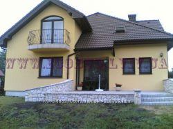 Фасадные работы в Виннице. А также другие виды ремонтно-строительных работ