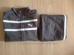 Спортивный костюм Puma оригинал на 7 лет
