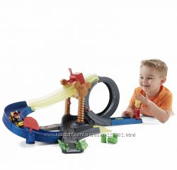 Трек Fisher price