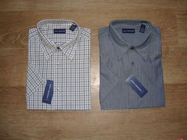 Рубашки летние с Macys-Америка пролет