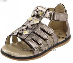 Кожаная ортопедическая  обувь Pediped