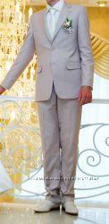 Костюм  Voronin