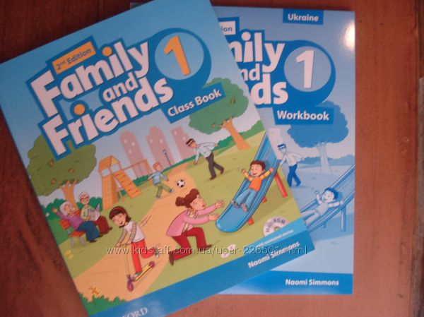 family and friends 3 workbook решебник