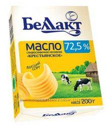 Масло . Белоруссия СП -собираем