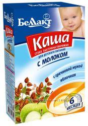 СП   Белорусские детские каши . СП НА 28. 05