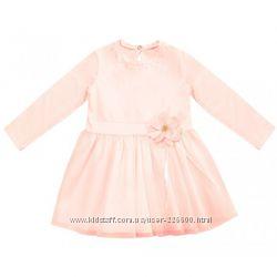 Смил, нарядное платье для девочки с фатином