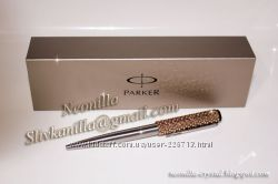 Изысканные ручки Parker со Swarovski