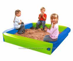 Песочница BIG