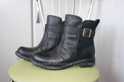 Ботинки зимние Timberland оригинал. Размер 39-40