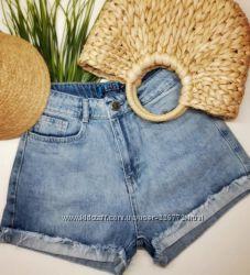 Стильные джинсовые шорты распродажа лучшие модели 2018