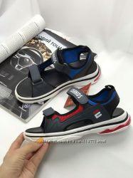 Модные сандали на мальчика