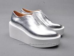 Обувь от Alexander Wong лучшие модели натуральная кожа