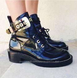 Самые стильные ботиночки в стиле casual лучшие модели