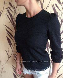 Оригинал. Dolce & Gabbana. Шикарная. Блуза. Италия.