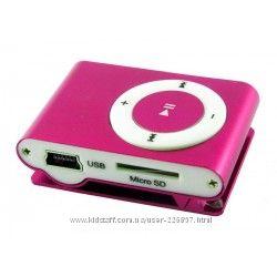 Копия Ipod Shuffle розовый