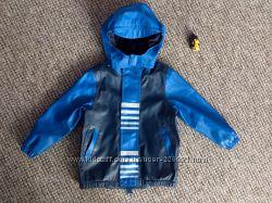 Курточка термо дождевик TCM tchibo