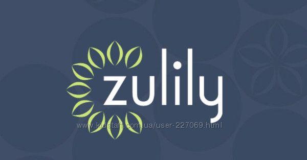 zulily, ruelala, c21stores, gilt под 8-10 процентов ,