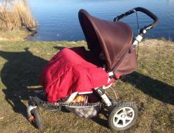Jane Slalom Pro трехколесная коляска