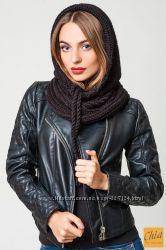 саре- шарфшапка