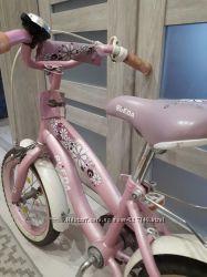 Велосипед для девочки RUEDA. Отличное состояние.