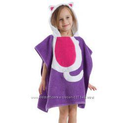 Полотенце-пончо для деток.  Новинка 2016