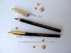 Черный карандаш для глаз Bremani. Германия