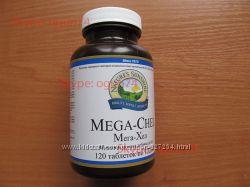 Мега-Хел. Витамины для взрослых - 120 шт. США