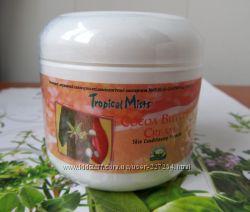 Натуральный крем с маслом какао. NSP, США