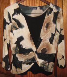 Блузка SALOOS размер 50-52