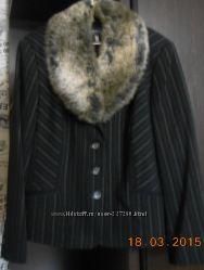 Пиджак фирмы DAGIO размер 16