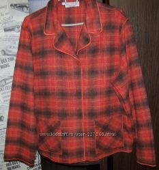 Пиджак AUTLETIC шерсть размер 50-52