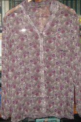 Блуза удлиненная AXIOME размер EUR 44