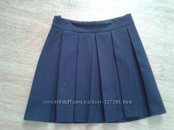 Школьная юбка Ashen
