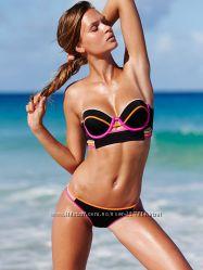Купальник Victorias Secret верх 34С, плавки S