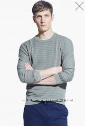 Фирменный свитер Mango размер XL