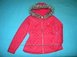 Деми куртка Matalan 12-13лет