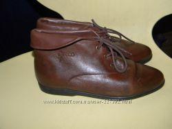 Деми ботинки ECCO р. 36