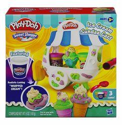 Play-Doh игровые наборы от Hasbro