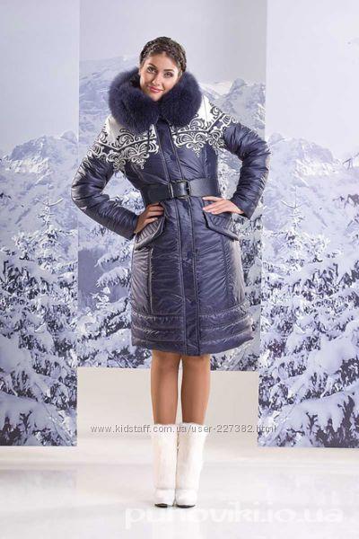 Зимнее пальто TAFIKA р. 44