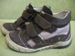 Ботиночки Compagnucci натур кожа стелька 16 см
