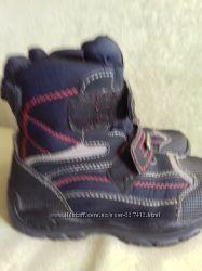 Ботиночки BAMA