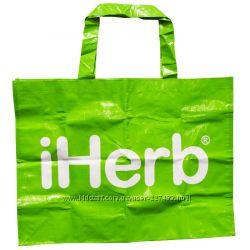 IHERB  Первый заказ скидка 10 дол. по коду VZF566
