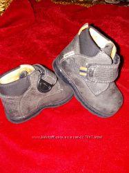 Ботиночки на мальчика Babybotte 19 размер