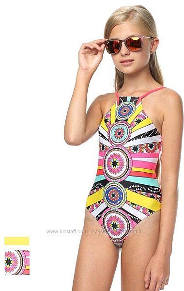 Модный подростковый купальник 152-164 рр