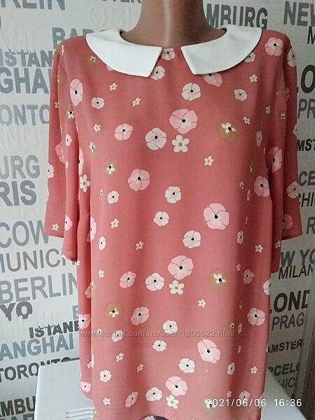 Шикарная женская блузка 18
