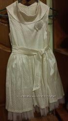 Платье нарядное Albero 134см